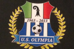 Jubiläumsfest 50 Jahre US Olympia