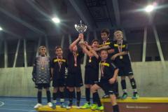 Der Leader Junior Trophy 2012 Hallenturnier